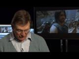Принц Персии Пески времени/Prince of Persia: The Sands of Time (2010) Интервью с Майком Ньюэллом