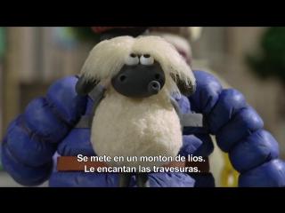 Барашек Шон/Shaun the Sheep Movie (2014) О съёмках