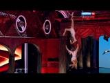 Синяя Птица - Дарья Насырова и Виктория Чалкова (финал)