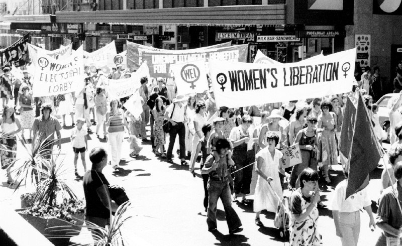 the effects of the feminist movement Martin pugh charts the women's movement's origins and growth 1850-1939 martin pugh charts the women's movement's origins and growth when did modern feminism begin.