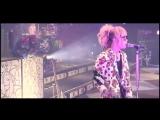 MEJIBRAY Agitato GRIMOIRE Type B Live at EX Theater Roppongi