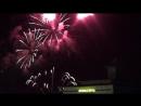 Кострома - фестиваль фейерверков - 8.08.2015. Команда занявшая 2-е место. rus-explorer