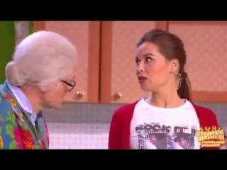 Бабушка сдаёт квартиру - СМЕШНО до СЛЁЗ ) - Уральские пельмени