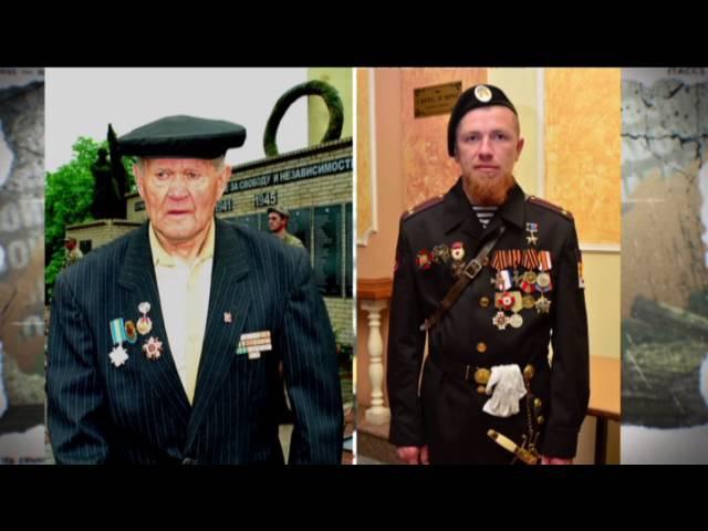 Пираты Донецкого моря: как боевик Моторола глаз потерял — Антизомби, 15.07