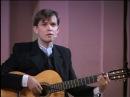 Олег Погудин Городской романс 02 03 2003
