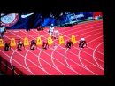 Trayvon Bromell 100m 9 94 2016 Olympic Trials