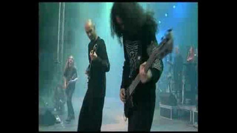 Birth Of Venus Illegitima Live Wacken 2001