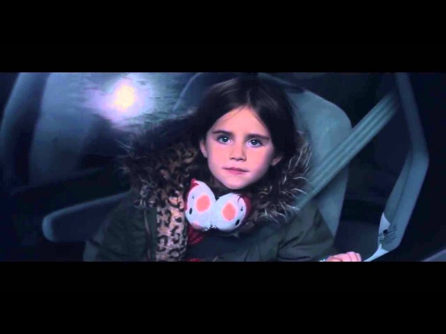 John Lewis Christmas Advert 2015 ManOnTheMoon-Рекламный ролик John Lewis «Человек на луне».