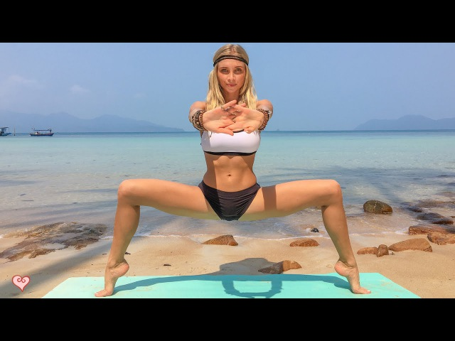 The Perfect Workout ♥ Full Body Blast Tone
