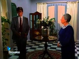 Дикая Роза / Rosa Salvaje 1987 Серия 53
