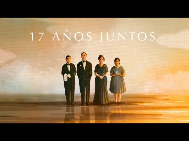 """""""17 años juntos"""", un corto de Javier Fesser para celebrar el aniversario de ING DIRECT."""