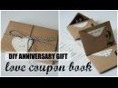DIY Accordion Envelope Book
