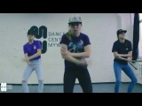 MIA - Bad girl choreography by Olya Svidina - Dance Centre Myway