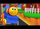 Боб, поезд   Боб поезд русский сборник для дошкольников   Боб поезд потешки колле