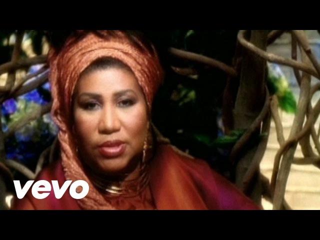 Aretha Franklin A Rose Is Still A Rose