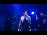 2016.1.5 Adam Lambert The Original High Tour - Ghost Town
