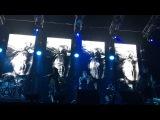 Adam Lambert - Ghost Town - The Original High Tour, Shanghai, 05.01.2016