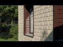 Сайдинг Стоун хаус Ю-пласт - инструкция по монтажу