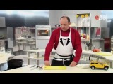 Плов на курдючном жире рецепт от шеф-повара / Илья Лазерсон / узбекская кухня