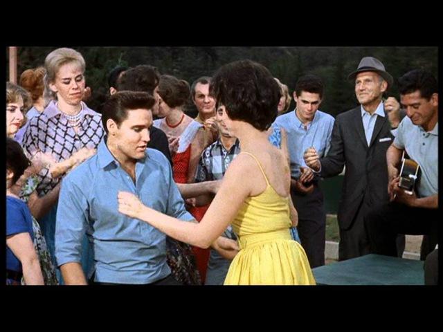 Elvis Presley - I Got Lucky.(From Kid Galahad) » Freewka.com - Смотреть онлайн в хорощем качестве