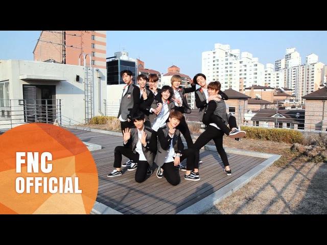 [공약실천] 네오즈 멤버들의 'AOA-심쿵해' 커버댄스 영상 전격 공개!