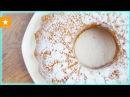 ЛИМОННЫЙ КЕКС - очень простой рецепт от Мармеладной Лисицы