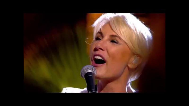 Dana Winner - One Moment In Time (live)   Liefde Voor Muziek   VTM