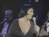 Keely Smith, 1983 TV Hit Medley, That Old Black Magic, It's Magic