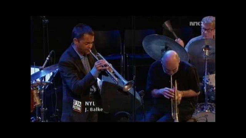 Arve Henriksen Per Jørgensen - NYI (live, Til Radka, 2009)