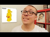 Quasimoto - Yessir Whatever ALBUM REVIEW