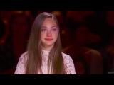 Maddie Ziegler-