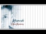 Keanu Rapp  A New Beginning
