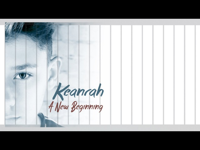 Keanu Rapp A New Beginning Official Video prod written by Vichy Ratey