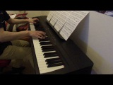 Puella Magi Madoka Magica - Connect - Piano