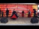 Пермская застава Выступление с шашками в Хохловке