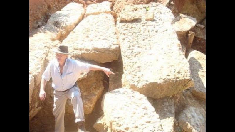 Находка в которую сложно поверить.Обнаружена самая древняя пирамида в мире