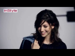 Making of Ursula Corberó InStyle