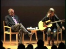 Patti Smith discusses Just Kids at National Portrait Gallery