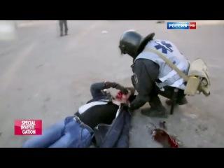 Французский фильм о Майдане