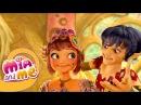 Мия и Я - 1 сезон 17&18 серия - Наряды | Мультики для детей про эльфов, единорогов