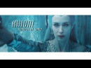 Freeze again | The goddess of snow {Khione}
