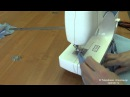 необычная обработка горловины, раскрой, сборка на швейной машинке, пошаговый мастер класс от мастера