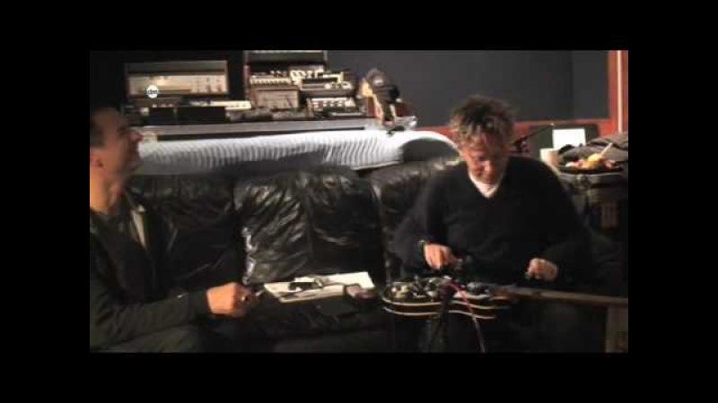 Depeche Mode - In The Studio (2008) - Web Clip 11