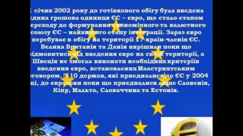 Европейська інтеграція України