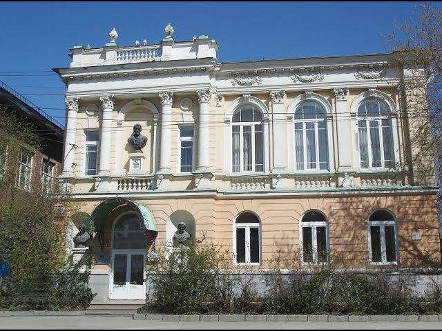 Свердловская областная библиотека для детей и юношества
