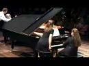 Rachmaninoff, Suite No. 1 Op. 5 - I. Barcarolle (Martha Argerich Lilya Zilberstein)
