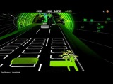 The Blasters - Dark Night HQ Audiosurf