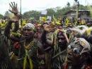 Папуа - Новая Гвинея. Шма Исраэль!