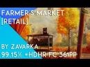 Farmer's Market [Retail] 99.15% HDHR FC 361PP by Zavarka