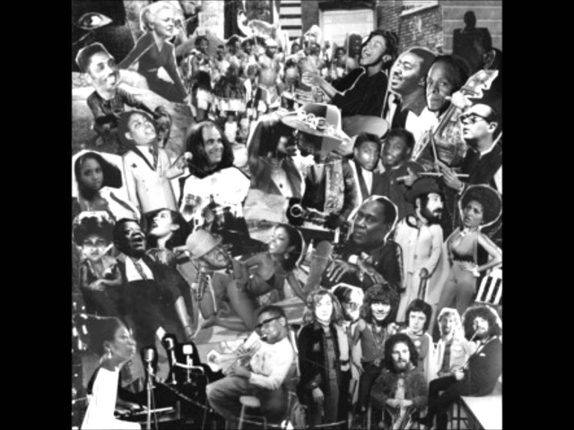 Romare - Your Love (You Give Me Fever)
